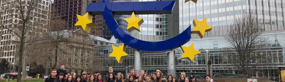 Erasmus + Germany 2019
