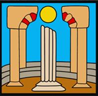 IEs Trassierra Logo