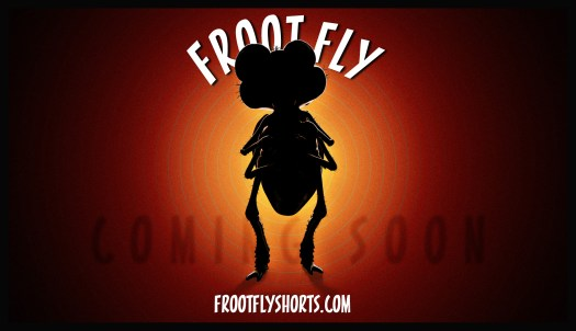 Froot Fly Shorts