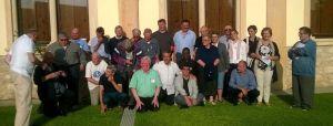 Europäische Versammlung, Verona, Italien