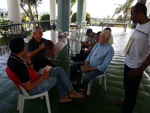 Luoghi di incontri a Cebu