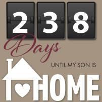 238 days