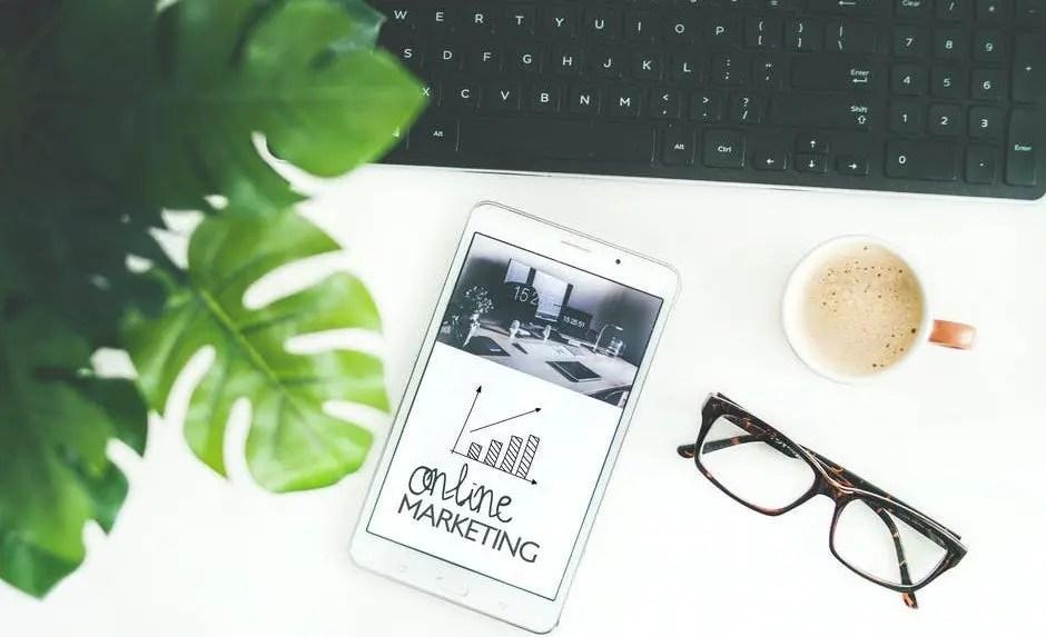 Online Marketing Activities For Restaurants