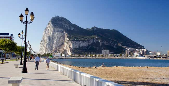Clock Ticking For Gibraltar QROPS To Change Rules