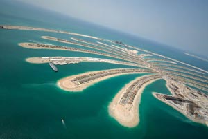 Dubai Property Is A Top Target For Overseas Investors