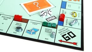 Building Wealth By Playing By To Monopoly Rules