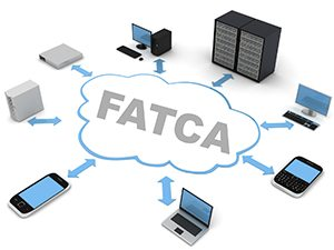 FATCA Portal Switched On For Foreign Financial Firms
