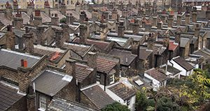 Expats with UK Homes Lose CGT Tax Relief