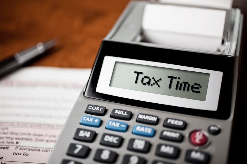 Filing Tax Returns Costs The Nation 26m Hours