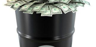 Oil Cash