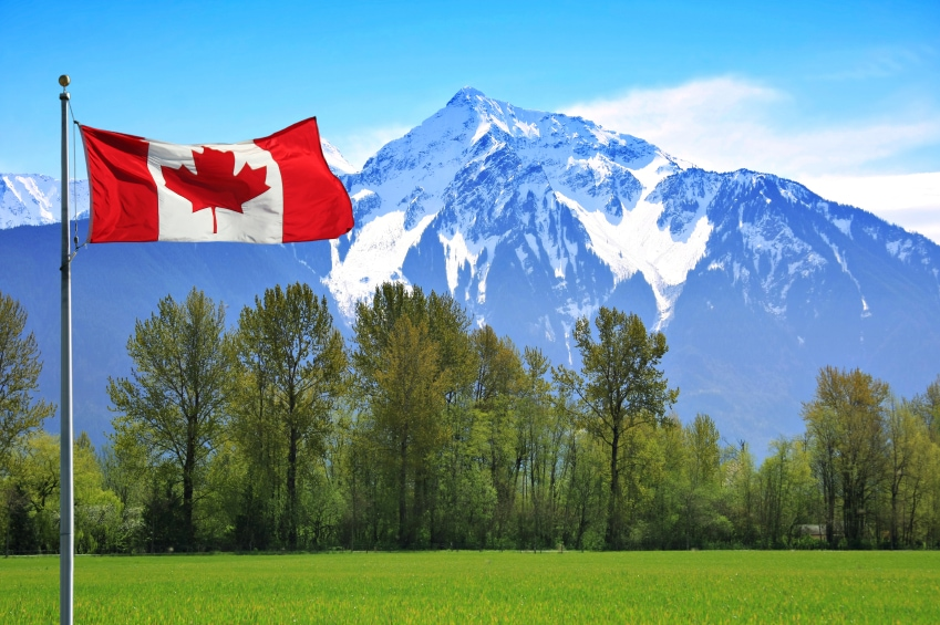 Canada Ready To Greet A Million More Expats