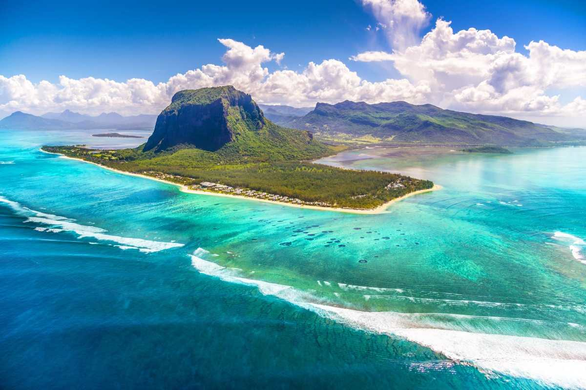 Time Has Come For Mauritius As A Financial Hub