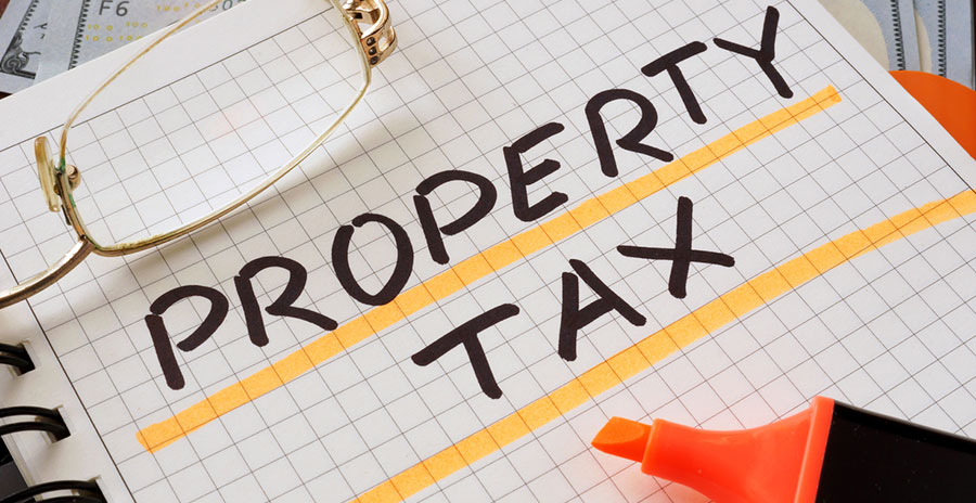 UK Property Taxes For Expat Investors