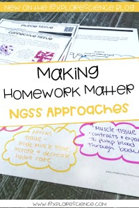 Mixed Feelings: Making Homework Matter