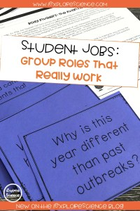 Group Work Roles That Really Work