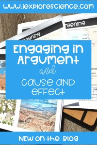 Engaging In Argument With Cause and Effect