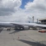 United Airlines Vs. Micronesia