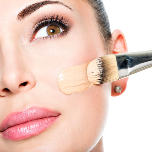 How to do makeup for sensitive skin, how to do makeup for sensitive skin, make-up tips for sensitive skin, the right makeup for sensitive skin, what type of makeup good for sensitive skin, skin care, ifairer