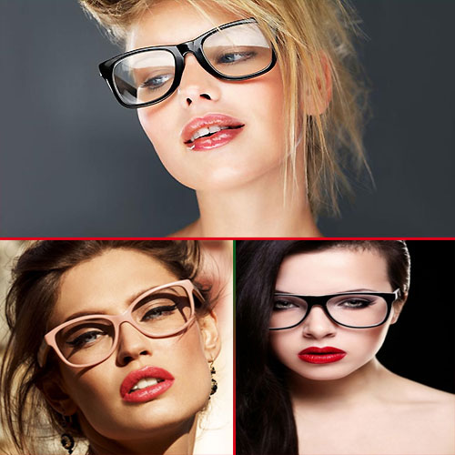 5 Makeup Tips For Spectacle Women