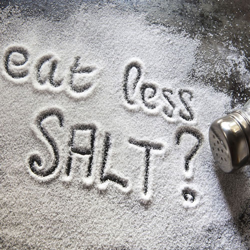 5 Ways Salt Affects Your Body