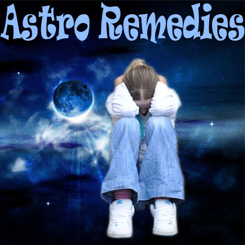 Astro Remedies related with Child