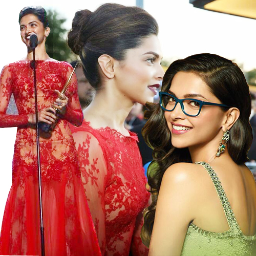 DEEPIKA wins two coveted titles at the IIFA!