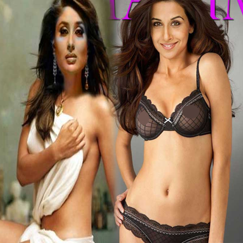 Top 10 Morphed Photos Of Bollywood Babes