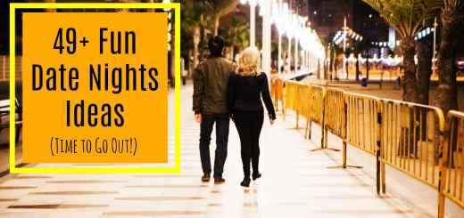 49 Fun Date Night Ideas in Kansas City