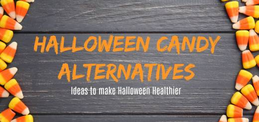 Halloween Candy Alternatives Ideas