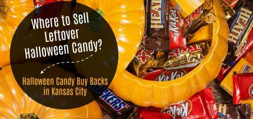 Where to Sell Halloween Candy? Halloween Candy Buy Backs Kansas City