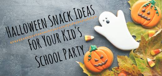 Halloween Snack Ideas for Kids