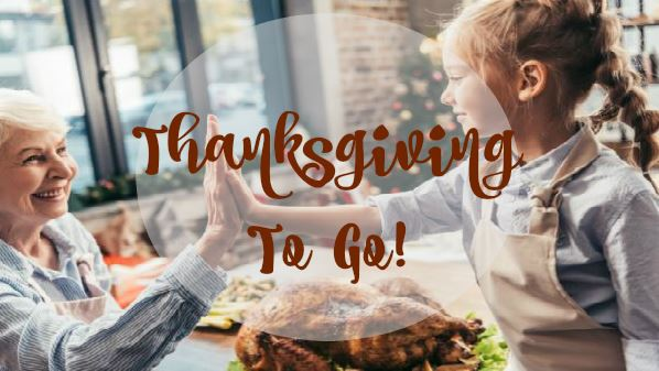 Where to get Thanksgiving to go in KC