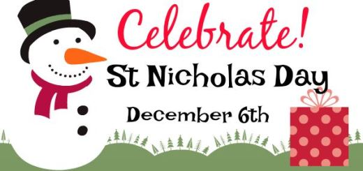 Ways to Celebrate St Nicholas Day