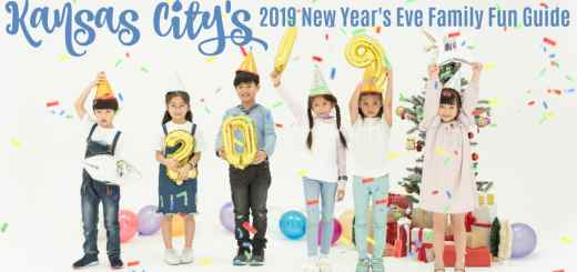 NewYears Eve Family Fun Guide 2019