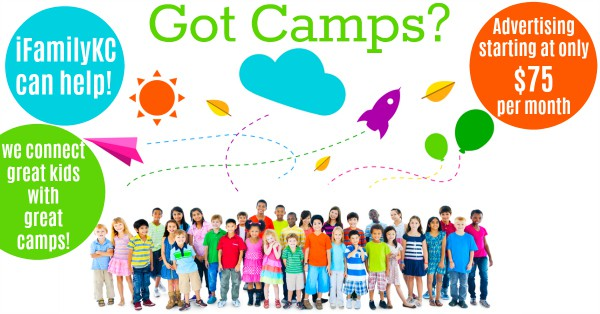 Summer Camps Advertising 2018