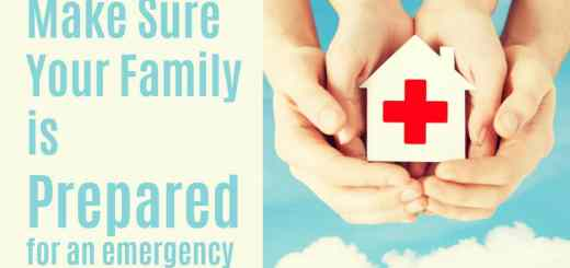 Emergency Action Plan for your Family