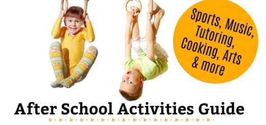 After School Activities Guide 2018 Kansas City