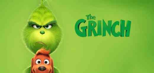 holiday movies for kids: the grinch movie review