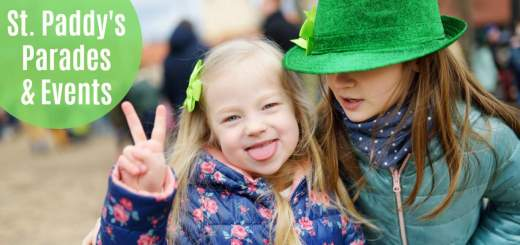 St. Patrick's Day Parades, Events & Things to Do