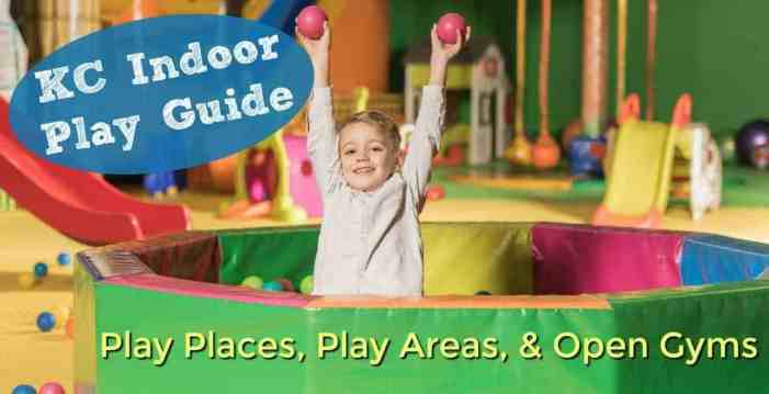 Indoor play places for kids in kansas city: indoor play areas & open gym