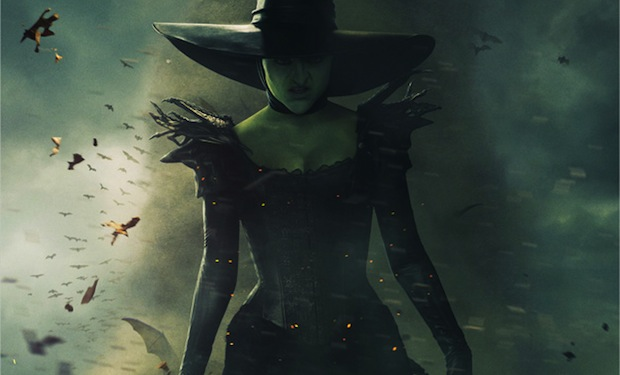 Wicked Witch of the West in Oz