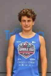 🇫🇷★2021 IFCA  Youth Men Slalom World Champion