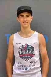 🇮🇹2021 IFCA Junior Boy Slalom Vice World Champion