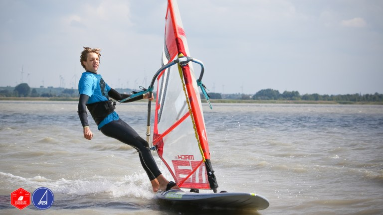 The 2021 PANNONIA IFCA JYM SLALOM EUROPEANS_DAY2 (39 of 76)