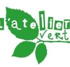Logo de l'Atelier Vert