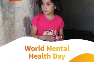iF Charity International Days 2020-World Mental Health Day