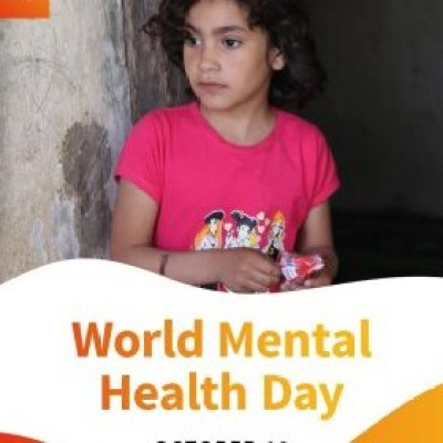 iF Charity International Days 2020-World Mental Health Day