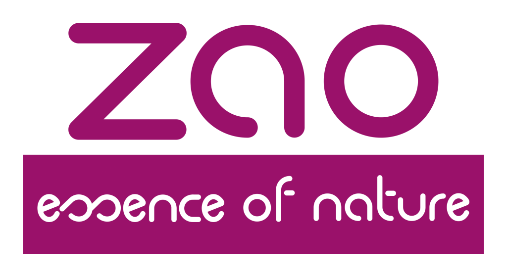 Zao maquillage bio rechargeable naturel et vegan