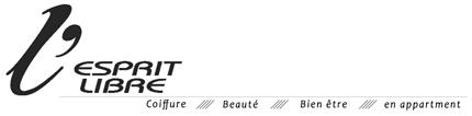 Salon de coiffure visagisme l'Esprit Libre Montpellier