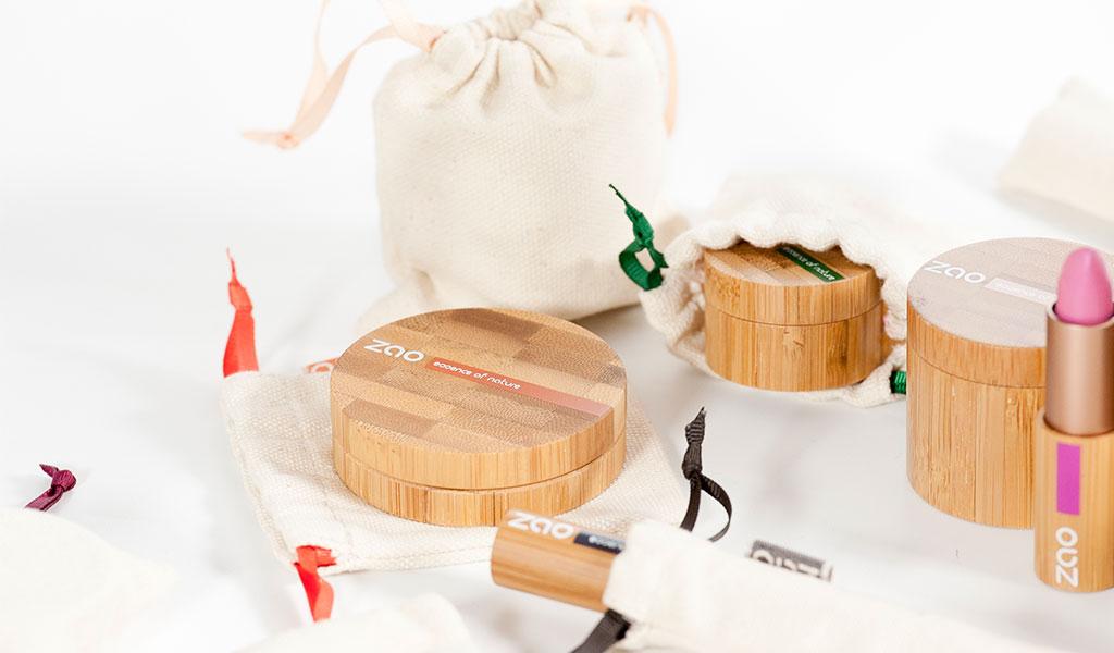 packagings ZAO Make Up